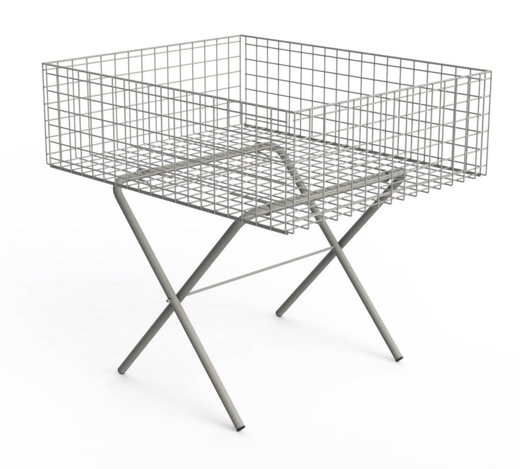 TABLE DE FOUILLE 1000 X 800