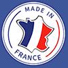 Produit 100% Français