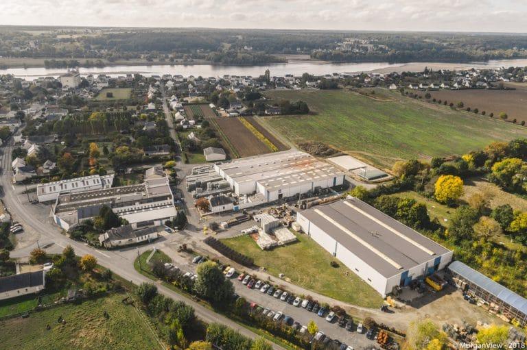 France fil, l'usine à la campagne qui met le fil d'acier dans tous ses états