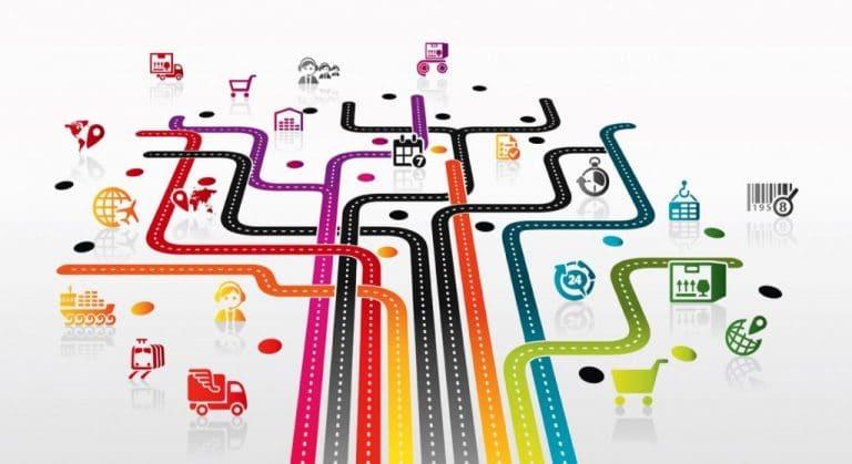 Industrie - logistique - Distribution