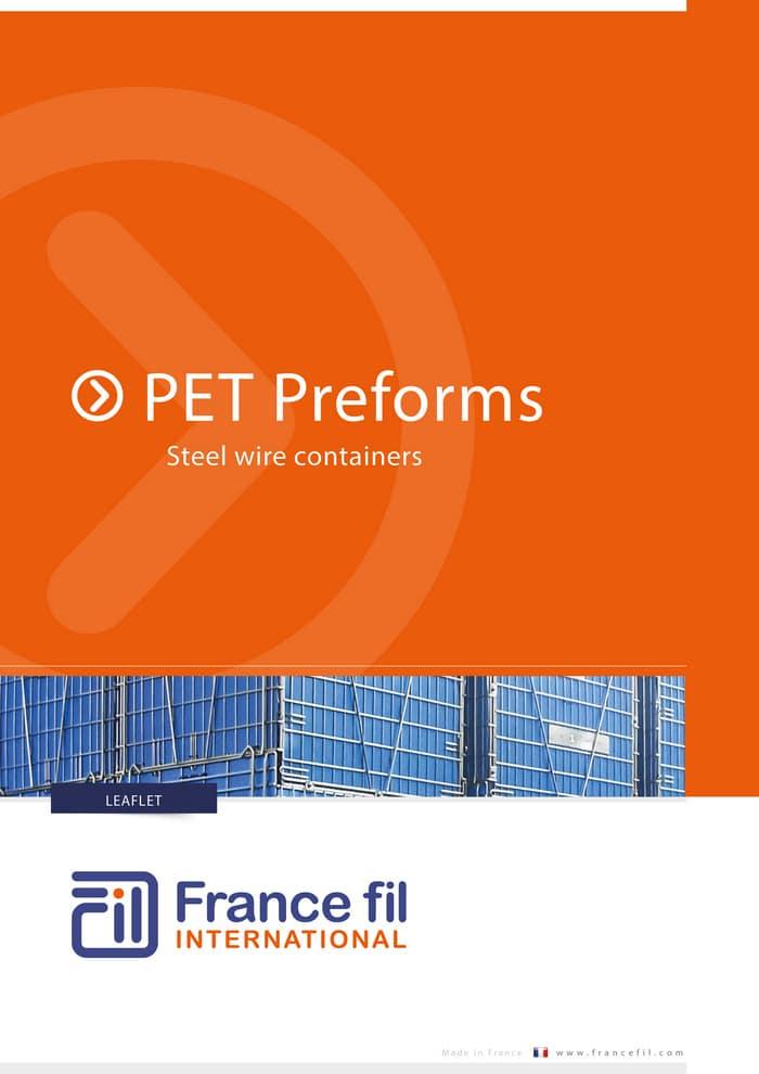 PET Preforms