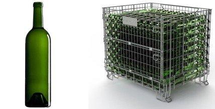 Container Bordeaux