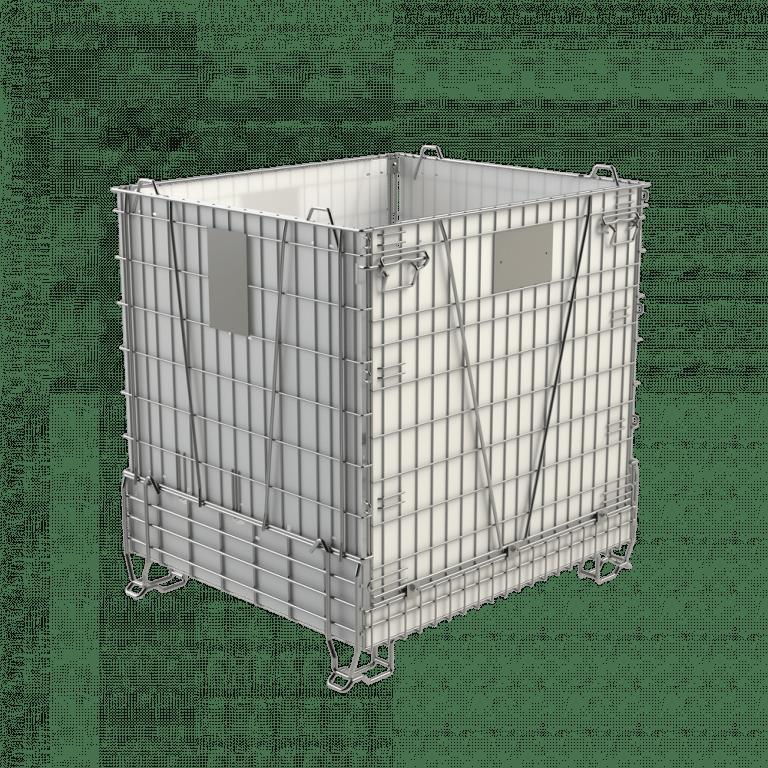 PET contenedores preformas