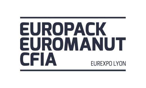 Europack Euromanut Cfia