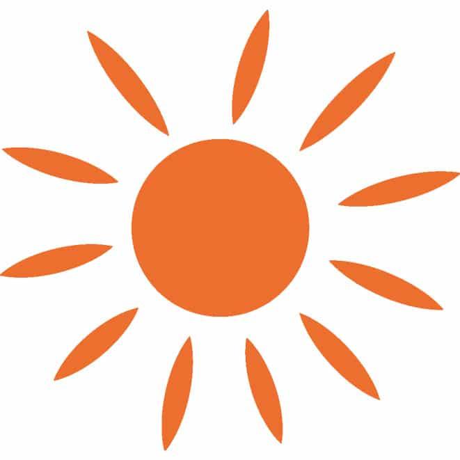 Congés d'été 2021 : du 07 au 22 Août