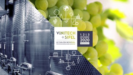 France fil sera présent à VINITECH – Bordeaux – 01/03 Décembre 2020