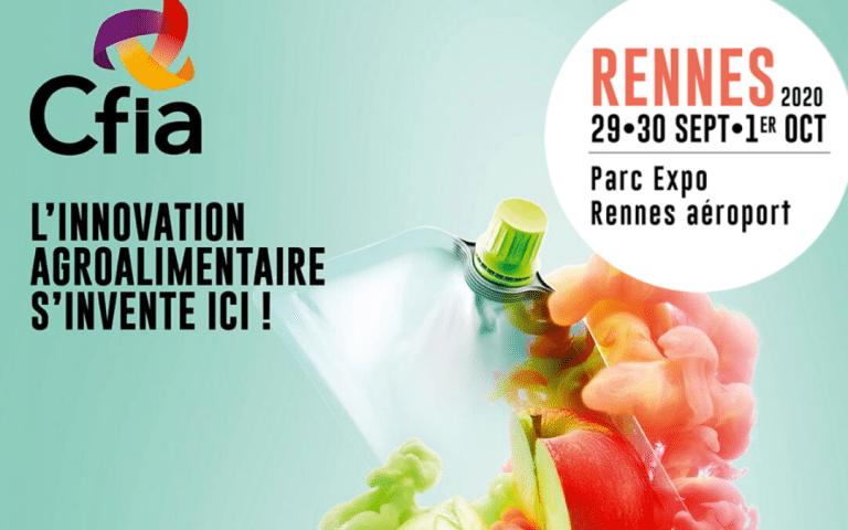 France fil sera présent au salon CFIA 2020 – Rennes